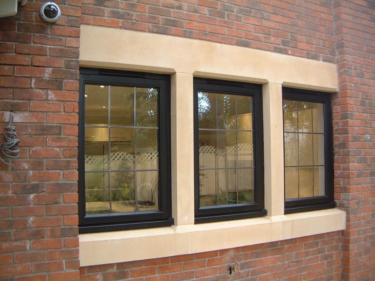 Window ilam stone for The new window company